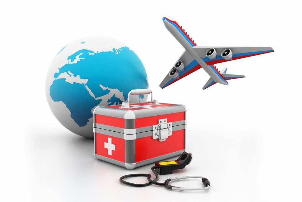 Tourisme médical marché Moyen Orient